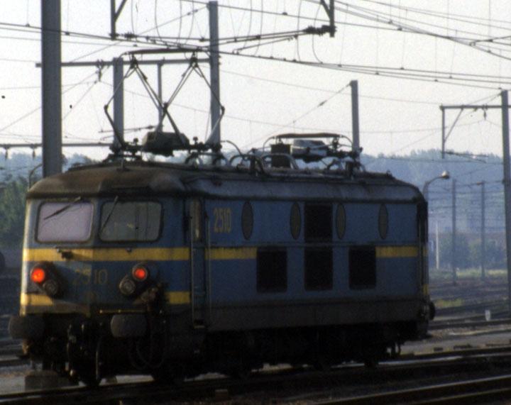 NMBS 2510