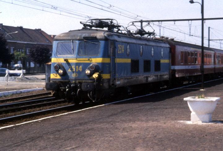 NMBS 2514