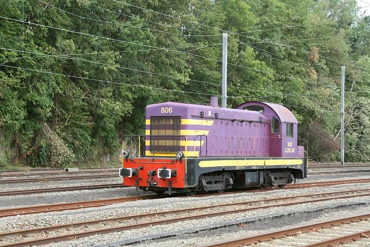 PFT/TSP 806