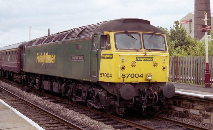 Freightliner 57004