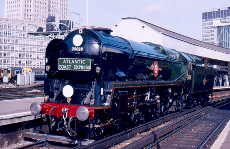 35028 Clan Line